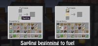 Minecraft Tip : Furnace Fuel | Minecraft Amino