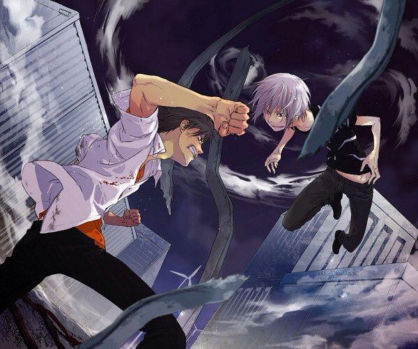 Cool Girl Saiyan Wallpaper My Top 5 Anime Fight Scenes Anime Amino