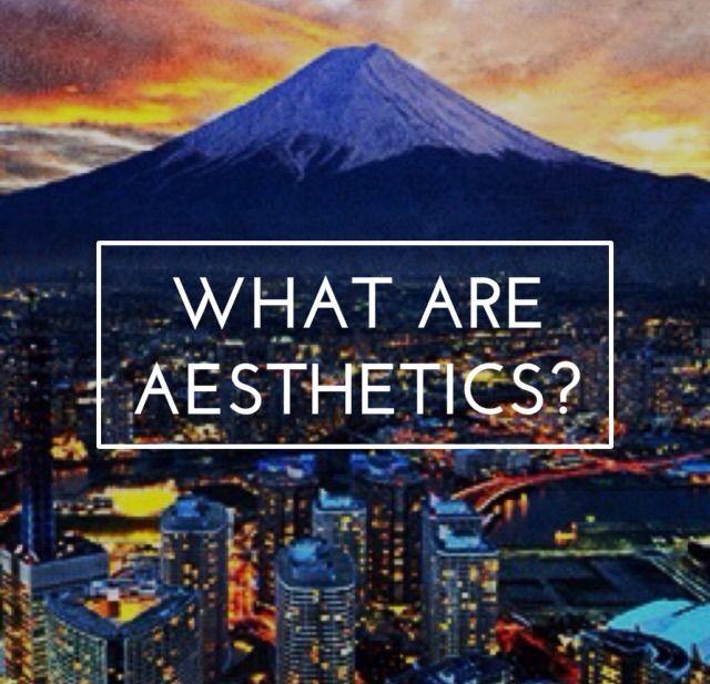 J-Culture Aesthetics in Japan Anime Amino