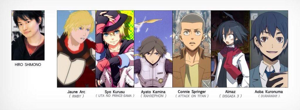 Assassination Classroom Fall Wallpaper Rwby Japanese Dub Voice Actors Anime Amino