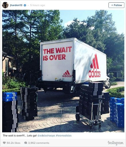 This is What a Truckload of Sneakers Looks Like Sneakerheads Amino
