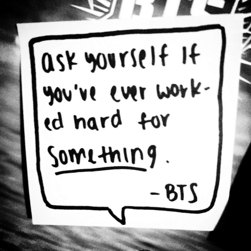 Meaningful Quotes Wallpaper Motivational Bts Quotes ☁️💦☔️ K Pop Amino