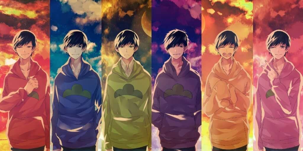 Karamatsu Fall Wallpaper Osomatsusan Who S Your Favourite Matsuno Brother Anime