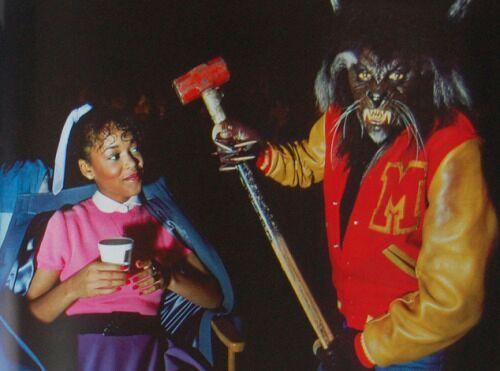 Return Of The Spice Girls Wallpaper Today S Horror Talk Thriller 1982 Horror Amino