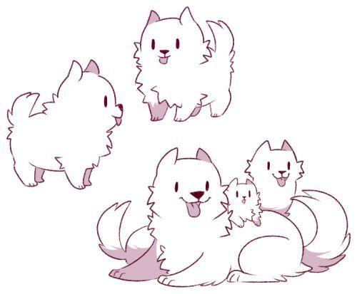 Cute Pumpkin Wallpaper 『annoying Dog 』 Undertale Amino