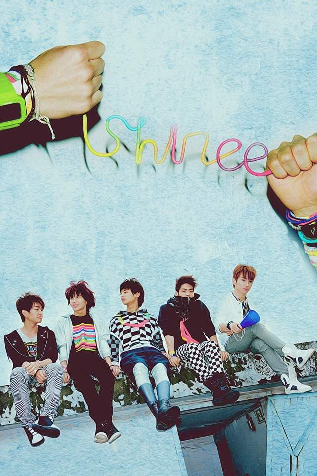 Valentine Day Hd Wallpaper With Quotes Download Shinee Iphone Wallpaper Gallery
