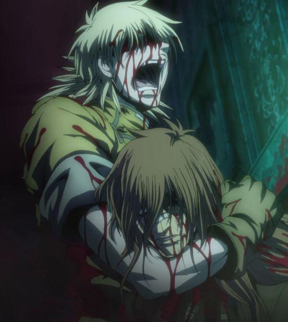 saddest anime deaths