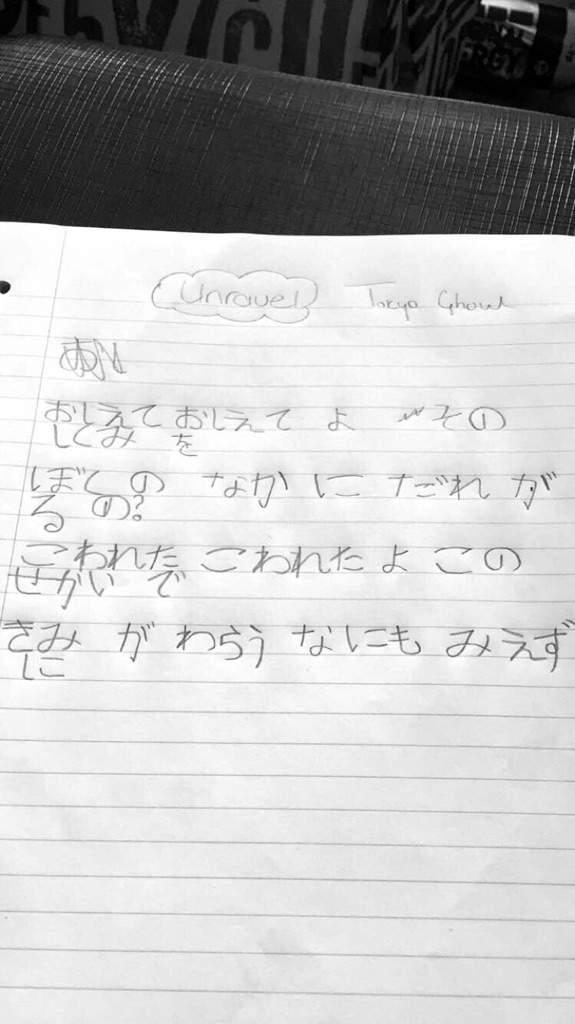 Progress 3 Japan Amino