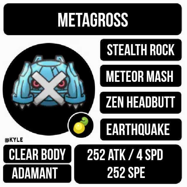 Metagross Evolution Line Analysis w/ ThatOneBatman Pokémon Amino