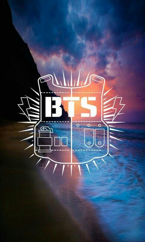 The Yellow Wallpaper Meaningful Quotes Bts Logo Wallpaper 10 Picts Army S Amino