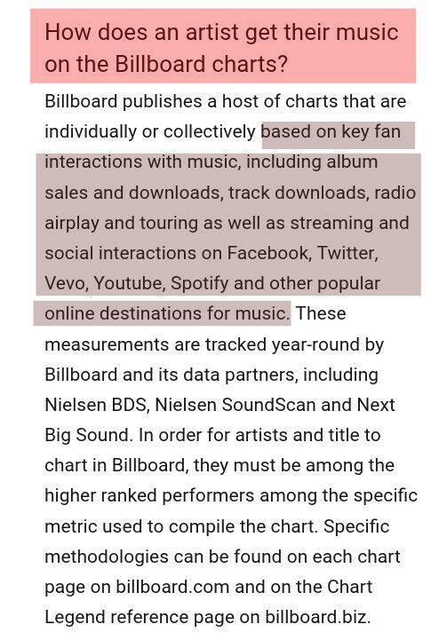 Billboard, We\u0027re on our Way!! (using Spotify way) ARMY\u0027s Amino