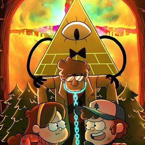 Bill Gravity Falls Wallpaper Raromaged 243 N Parte 2 Wiki Gravity Falls Amino Espa 241 Ol