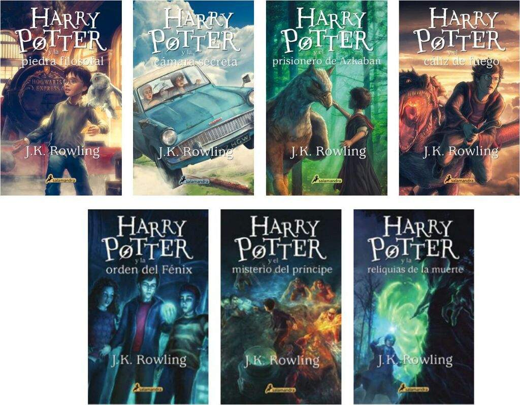 James Potter Libros Libros Harry Potter Español Amino