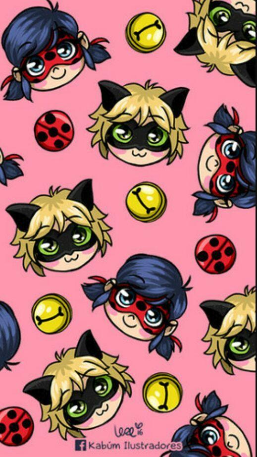 3d Fidget Spinner Wallpaper App Fondos De Pantalla De Miraculous Miraculous Ladybug