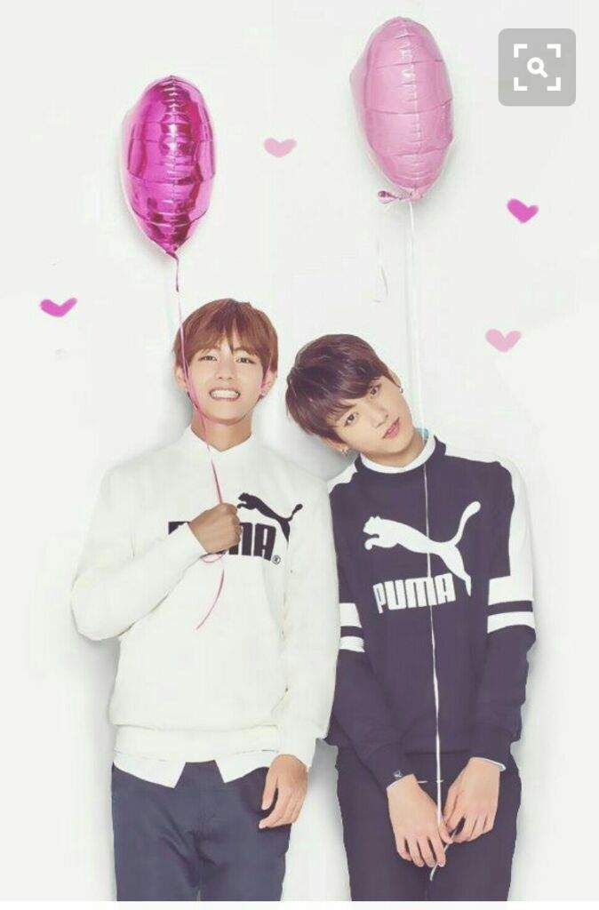 Cute Jikook Wallpapers Fanart My Top 5 Favourite Bts Ships Army S Amino