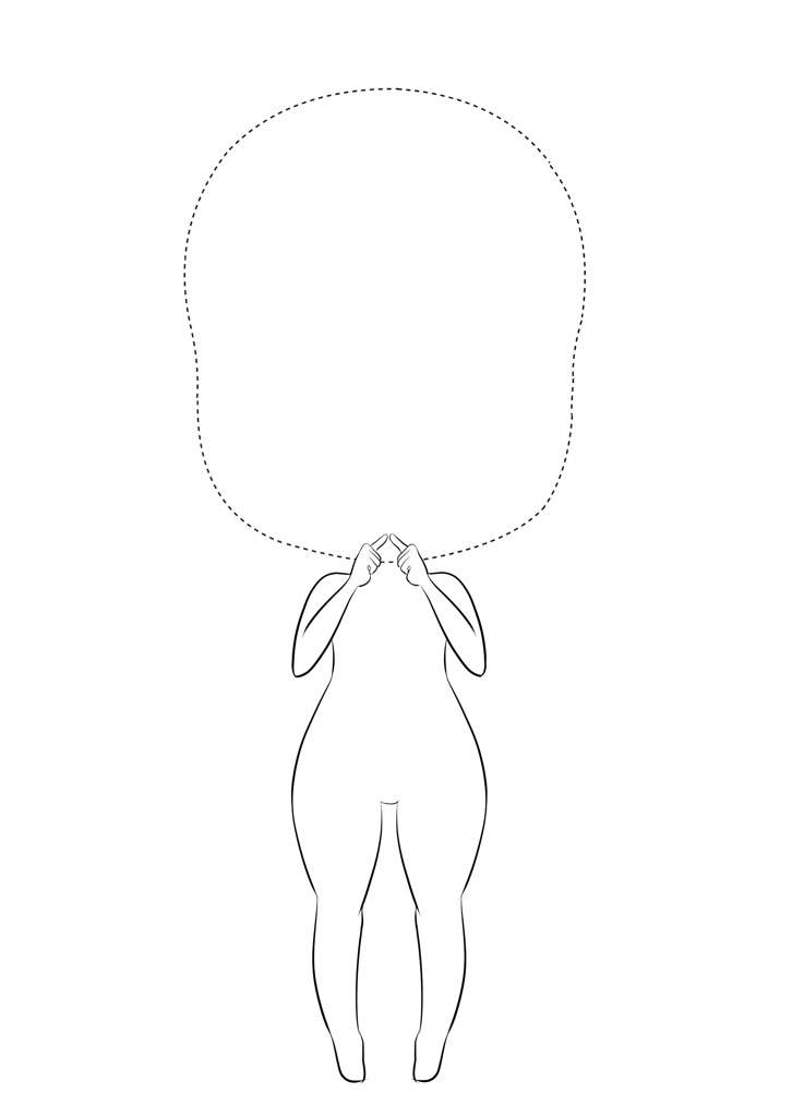 chibi body template - Mendicharlasmotivacionales