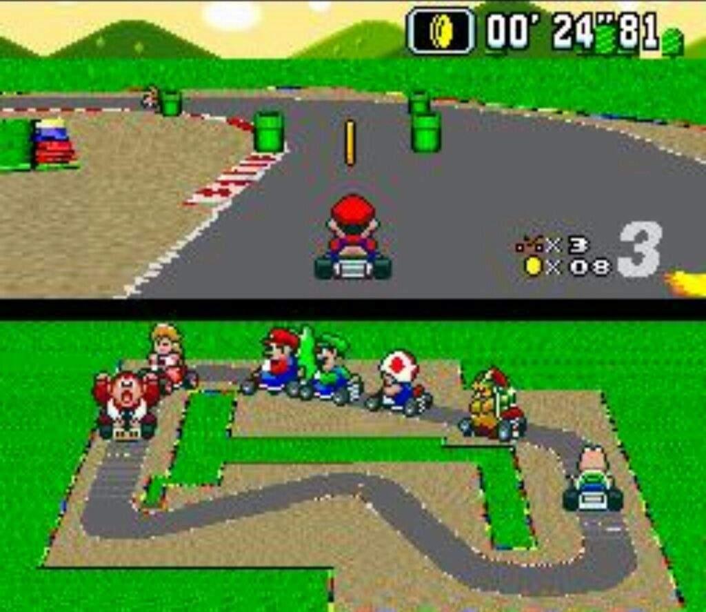 Nba 3d Live Wallpaper Apk I Can T Believe It S Not Mario Kart Favorite Non Nintendo