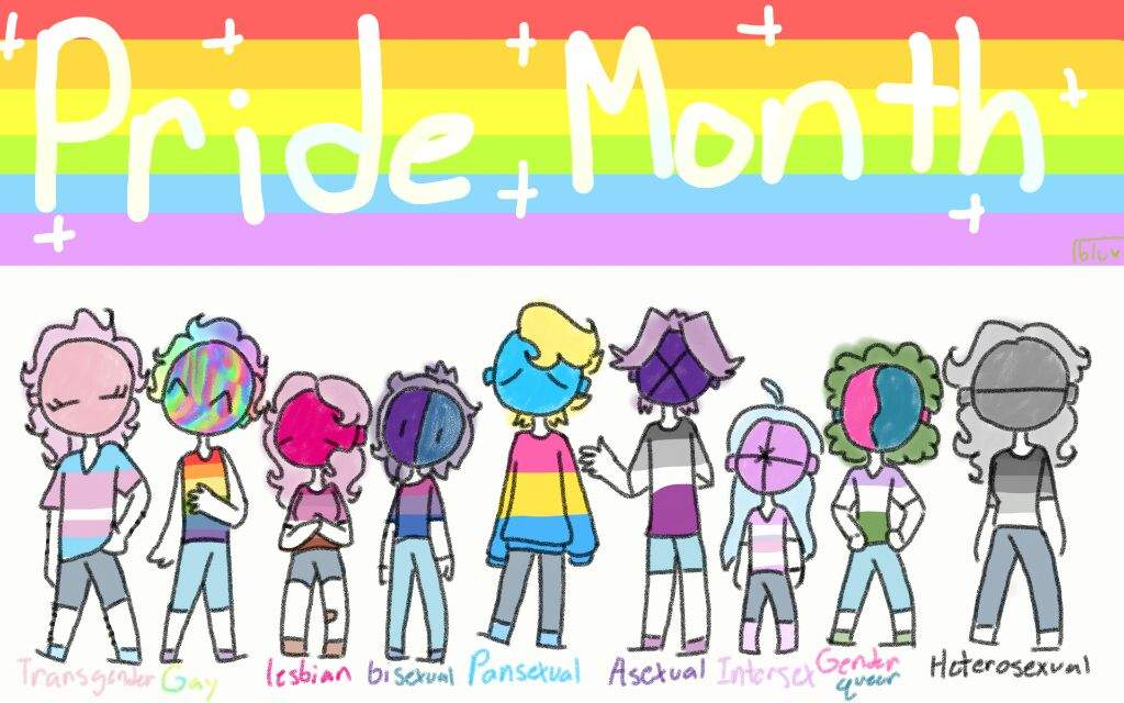 HAPPY FREAKING PRIDE MONTH Undertale Amino