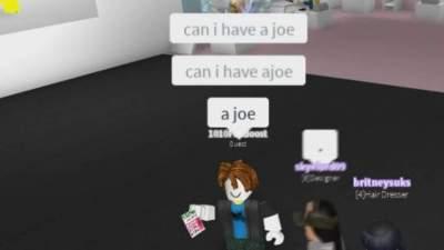 Can I Have a Joe? (AlbertsStuff)   Wiki   Roblox Amino