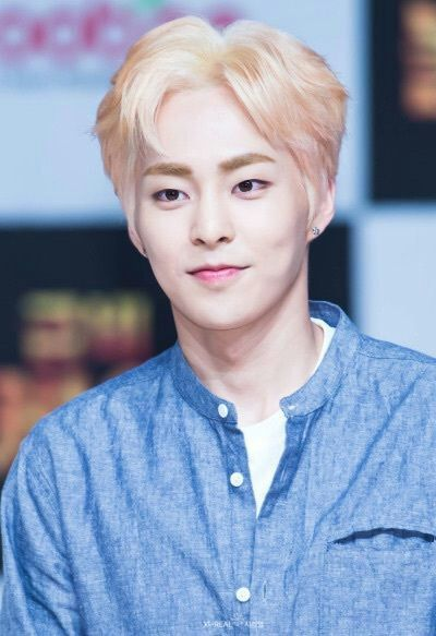 Cute Baby Boy Wallpaper The Worst And The Best Xiumin Exo 엑소 Amino