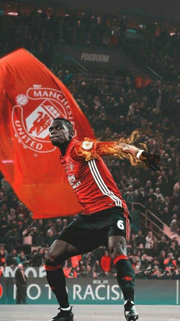 Manchester United Iphone Wallpaper Hd Wallpaper Jogadores Wiki S 211 Futebol Amino