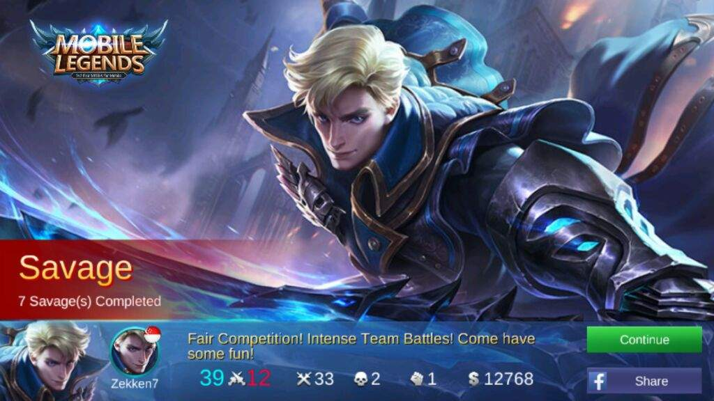 Alucard Child Of The Fall Wallpaper 7th Savage Just A Luck Mobile Legends Amino Amino