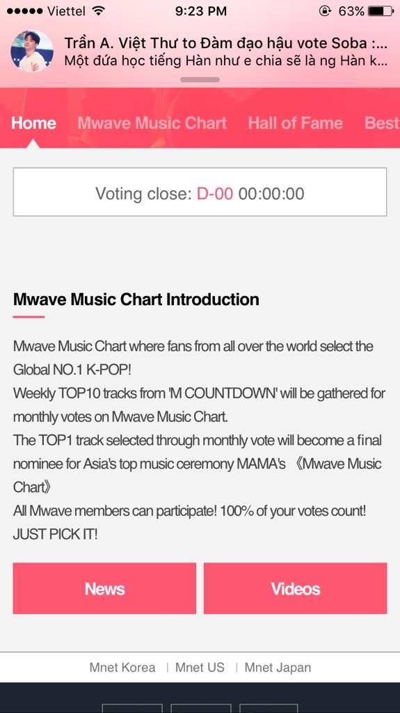 VOTE MWAVE MUSIC CHART- VERY IMPORTANT GOT7 Amino - music chart