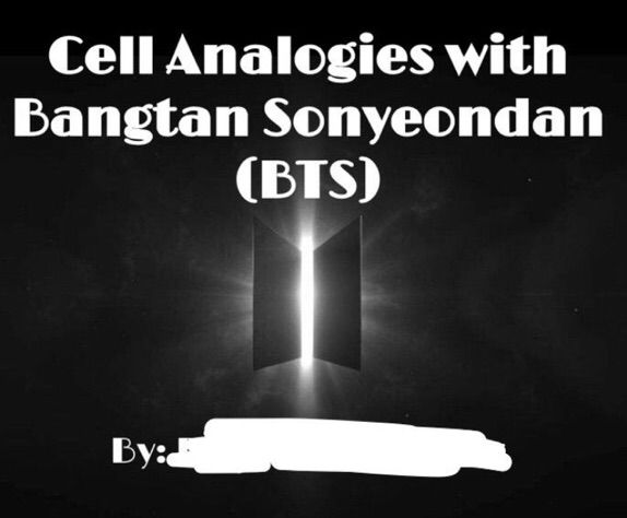 How BTS is Related to Cell Anatomy BTS ARMY\u0027s AMINO Amino