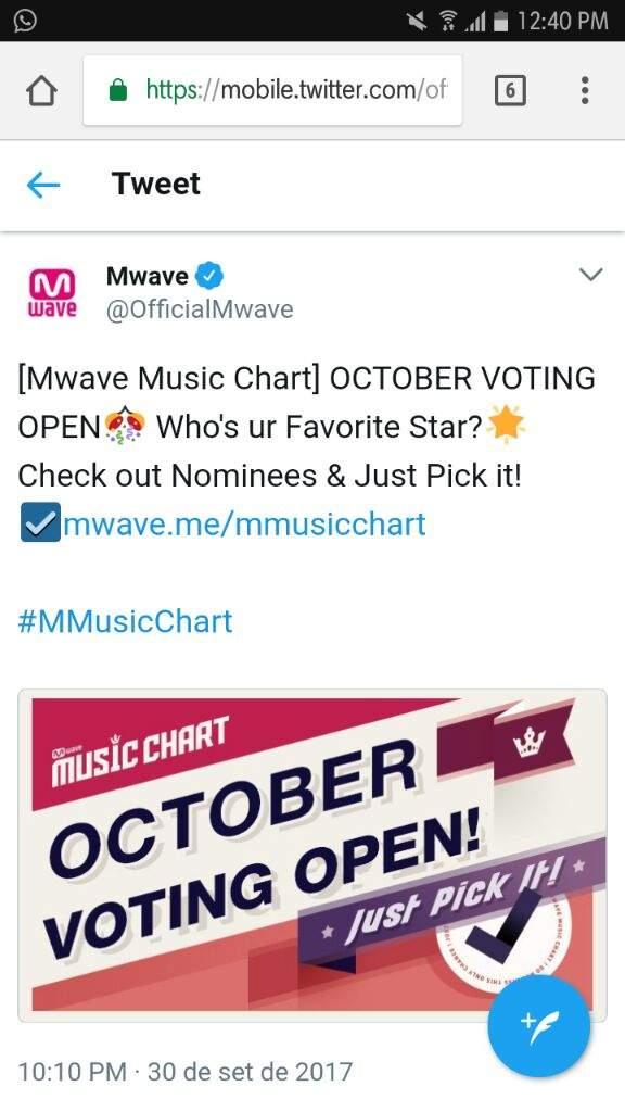 Mwave Music Chart ARMY-BR Amino - music chart