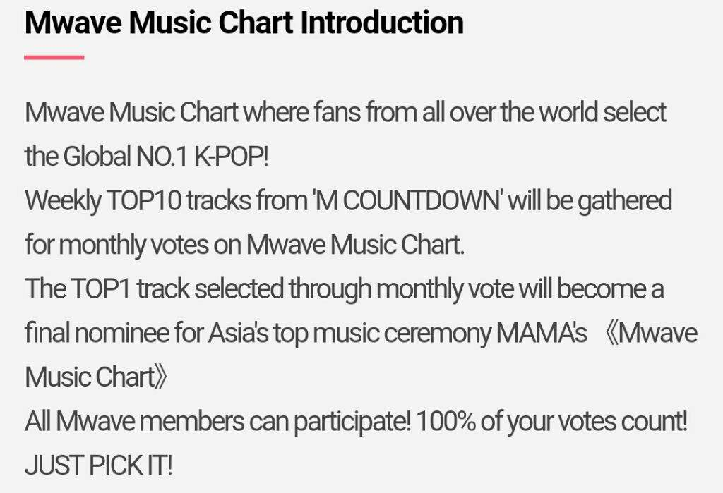 Vote for DNA on MWave MUSIC CHART VOTING FOR OCTOBER ARMYu0027s Amino - music chart