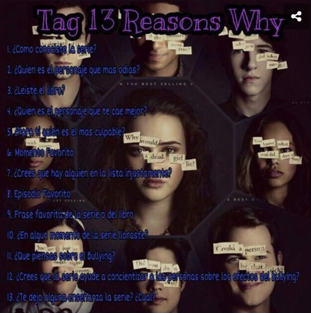 13 Reasons Why Libro Español 13rwtag 13 Reasons Why Español Amino