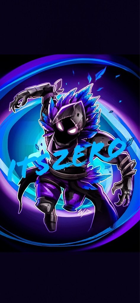 Is This A Cool Profile Pic Fortnite Battle Royale Armory Amino323