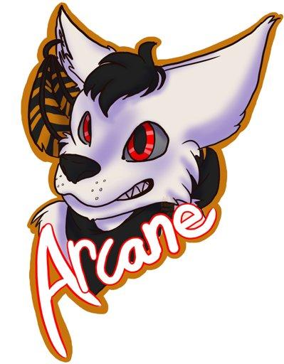 Badge trade timeless grove Furry Amino