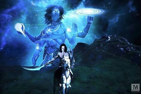 Rama 3d Name Wallpapers Kalki Avatar 10th Incarnation Of Lord Vishnu Mythology