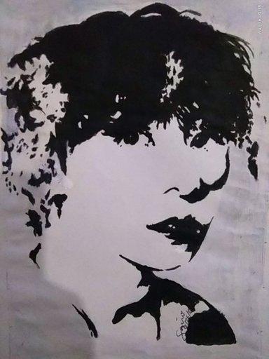 stencil ARMY\u0027s Amino