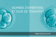nombre embryons transfert