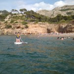 Paddle surf_1