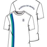 Camiseta M-Corta