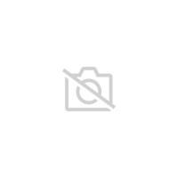 Lit Mezzanine Blanc 2 P 140 X 190 Avec Escalier - Achat et ...