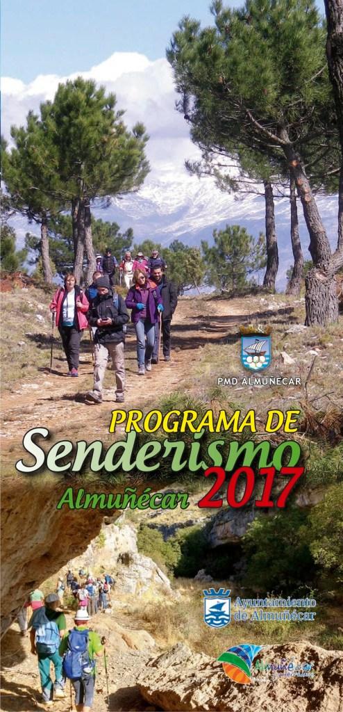 Programa Senderismo 2017