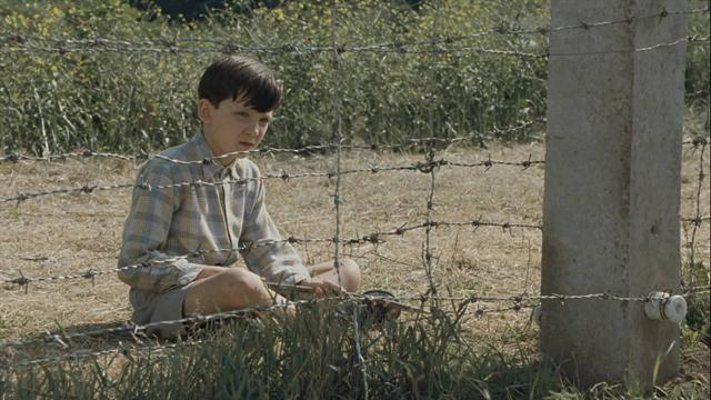 House Doctor Berlin The Boy In The Striped Pajamas - Official Site - Miramax
