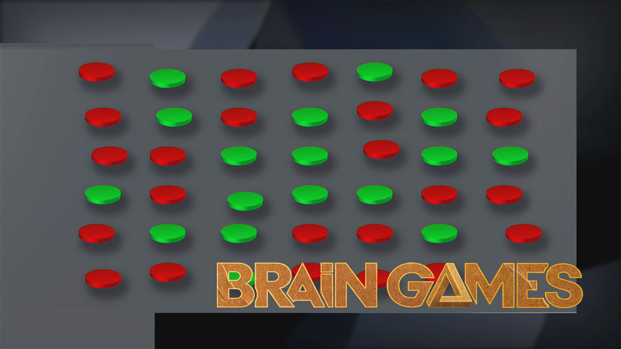 Brains Games Brain Games