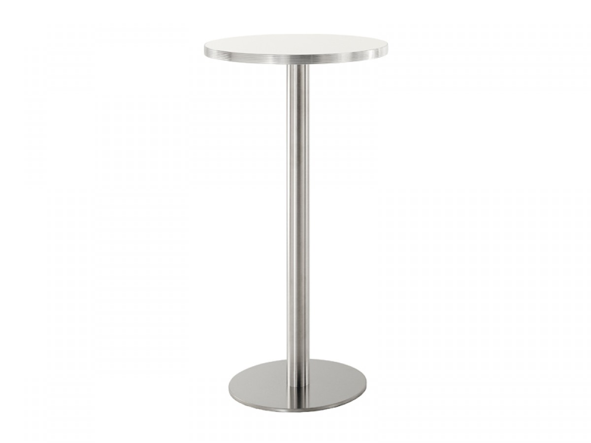 Table Bistrot Inox P M Furniture Custom Made Hospitality Furniture