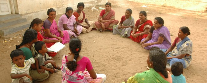 self help group accounts