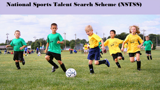 National Sports Talent Search Scheme