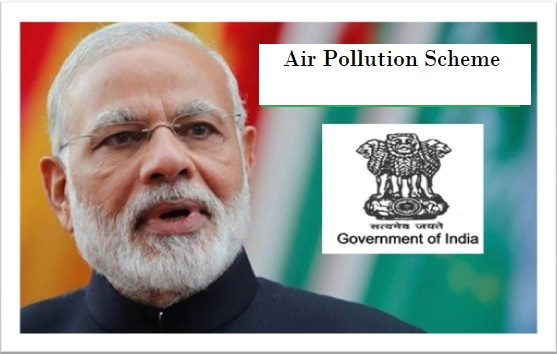 Air Pollution Subsidy Scheme for NCR