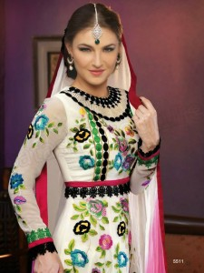 Anarkali and Punjabi Suits