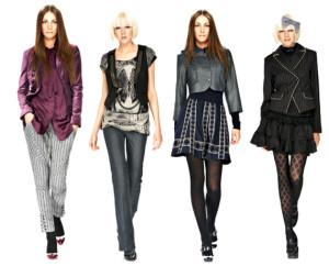 Fashion Apparels