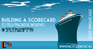 Scorecard-Event