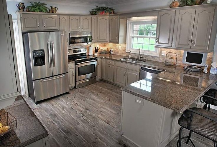 11 AMAZING Kitchen Renovation Ideas for your budget (2018)